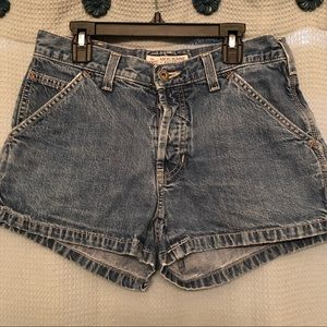 Vintage Abercrombie & Fitch Shorts for sale